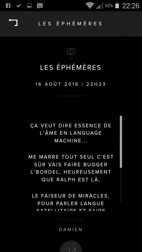 Ephémère Saez du 16-aout-22h23