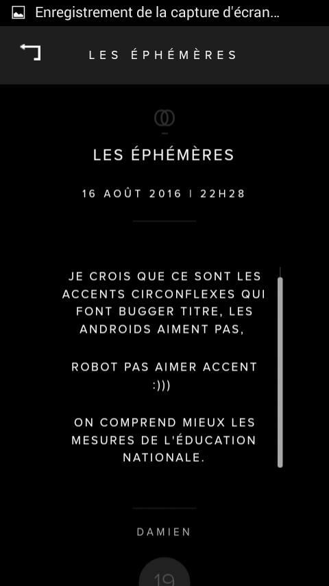 Ephémère Saez du 16-aout-22h28