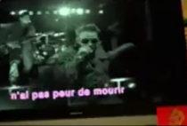 Clip officiel de la chanson Debbie de Damien Saez