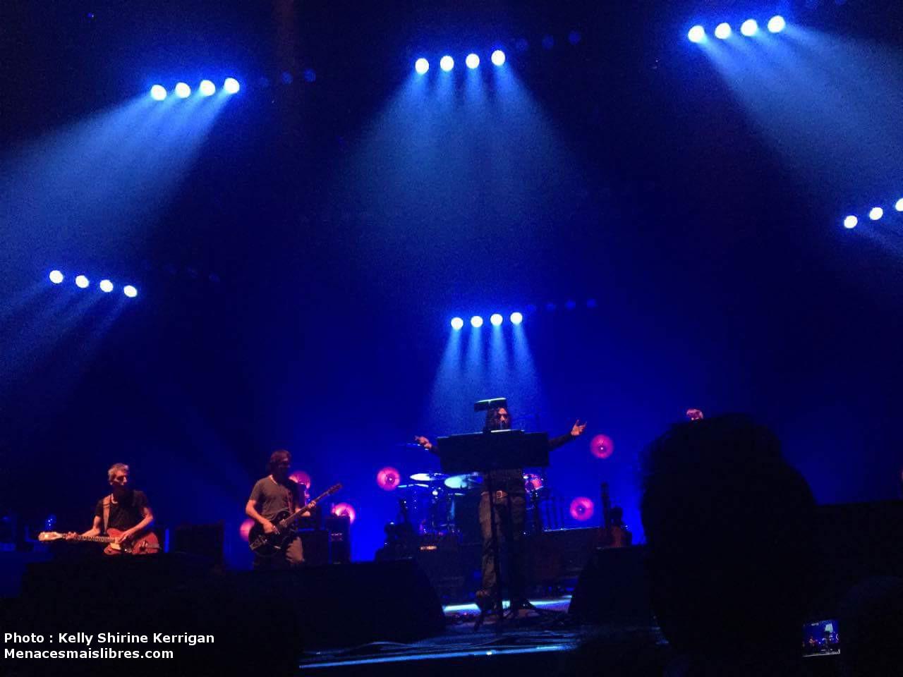damien Saez concert strasbourg 2017