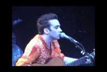Damien Saez en live - Paris 2005